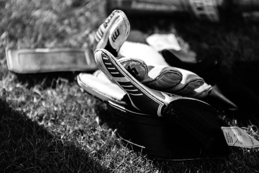 keepershandschoen